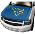 West Virginia Mountaineers NCAA Car/Truck Tailgating Hood Cover
