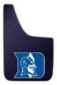 Duke Blue Devils NCAA  Mud Flaps/Splash Guards