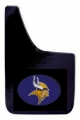 Minnesota Vikings NFL Mud Flaps/Splash Guards