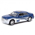 Indianapolis Colts 1:24 Scale 2007 Chrysler 300C