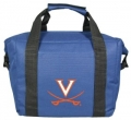 Virginia Cavaliers 12 Pack Kolder Cooler Bag