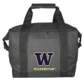 Washington Huskies 12 Pack Kolder Cooler Bag