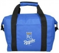 Kansas City Royals 12 Pack Kolder Cooler Bag