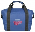 Minnesota Twins 12 Pack Kolder Cooler Bag