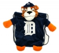 Detroit Tigers School Backpack Pal