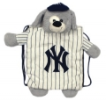 New York Yankees School Backpack Pal