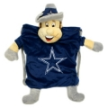 Dallas Cowboys School Backpack Pal