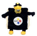 Pittsburgh Steelers School Backpack Pal