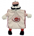 Cincinnati Reds School Backpack Pal