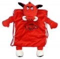 Arkansas Razorbacks School Backpack Pal