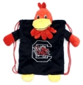 South Carolina Gamecocks School Backpack Pal