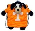 Tennessee Vols School Backpack Pal
