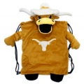 Texas Longhorns School Backpack Pal