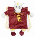 USC Trojans School Backpack Pal