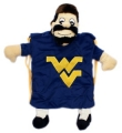 West Virginia Mountaineers School Backpack Pal