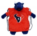 Houston Texans School Backpack Pal