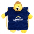 San Diego Chargers School Backpack Pal