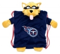 Tennessee Titans School Backpack Pal