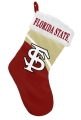 "Florida State Seminoles 17"" Christmas Stocking"