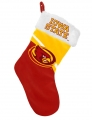 "Iowa State Cyclones 17"" Christmas Stocking"