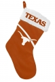 "Texas Longhorns 17"" Christmas Stocking"