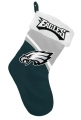 "Philadelphia Eagles 17"" Christmas Stocking"