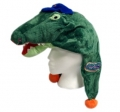 Florida Gators Mascot Themed Dangle Hat