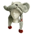 Alabama Crimson Tide Mascot Themed Dangle Hat