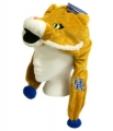 Kentucky Wildcats Mascot Themed Dangle Hat