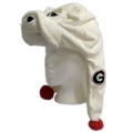 Georgia Bulldogs Mascot Themed Dangle Hat