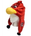 South Carolina Gamecocks Mascot Themed Dangle Hat