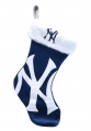 "New York Yankees 17"" Holiday Christmas Stocking"