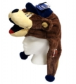 Minnesota Twins Mascot Themed Dangle Hat