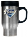 San Diego Padres Stainless Steel Travel Mug