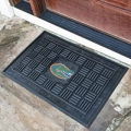 "Florida Gators 19"" x 30"" Vinyl Front Door Welcome Mat"