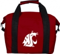 Washington State Cougars 12 Pack Kolder Cooler Bag