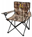 ECU Pirates NCAA Realtree Canvas Tailgate Chair