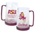 Arizona State Sun Devils Crystal Freezer Mug
