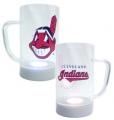 "Cleveland Indians Party LED ""Glow"" Mug"