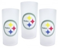 Pittsburgh Steelers 3 Piece Tumbler Set