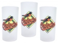 Baltimore Orioles 3 Piece Tumbler Set