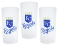 Kansas City Royals 3 Piece Tumbler Set