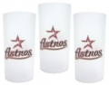 Houston Astros 3 Piece Tumbler Set
