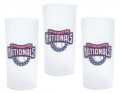 Washington Nationals 3 Piece Tumbler Set