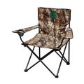 Michigan State Spartans NCAA Realtree Canvas Tailgate Chair
