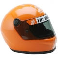 Tony Stewart #20 NASCAR Mini Racing Helmet