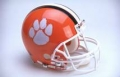 Clemson Tigers NCAA Authentic Full Size Helmet
