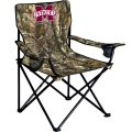 "Mississippi State Bulldogs ""Big Boy"" Realtree Tailgating Lawn Chair"
