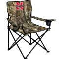 "Nebraska Cornhuskers ""Big Boy"" Realtree Tailgating Lawn Chair"