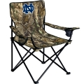 "Notre Dame Fighting Irish ""Big Boy"" Realtree Tailgating Lawn Chair"